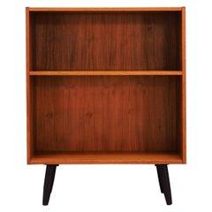 Vintage Bookcase Teak, 1960-1970