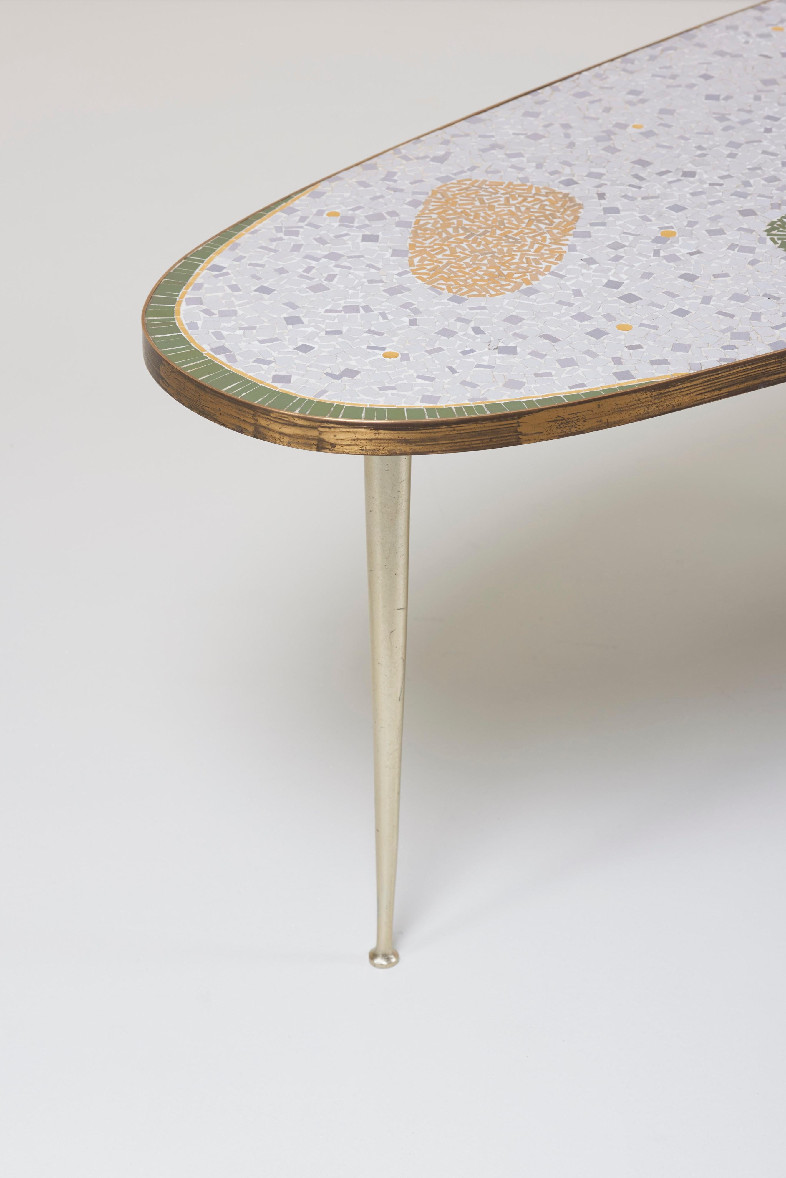 - Vintage Boomerang Coffee Table By Berthold Müller For Sale At 1stdibs