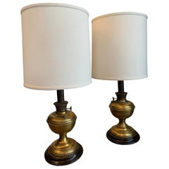 Brass Lamps by Beacon Home Supply CO