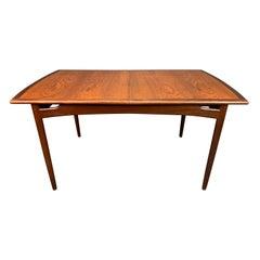 Vintage British Mid-Century Modern Teak Dining Table by G Plan