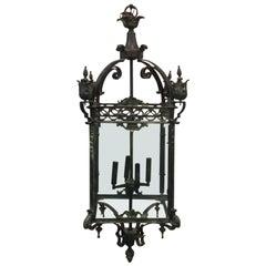 Vintage Bronze Chandelier Ceiling Lighting
