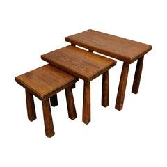 Brutalist Tables