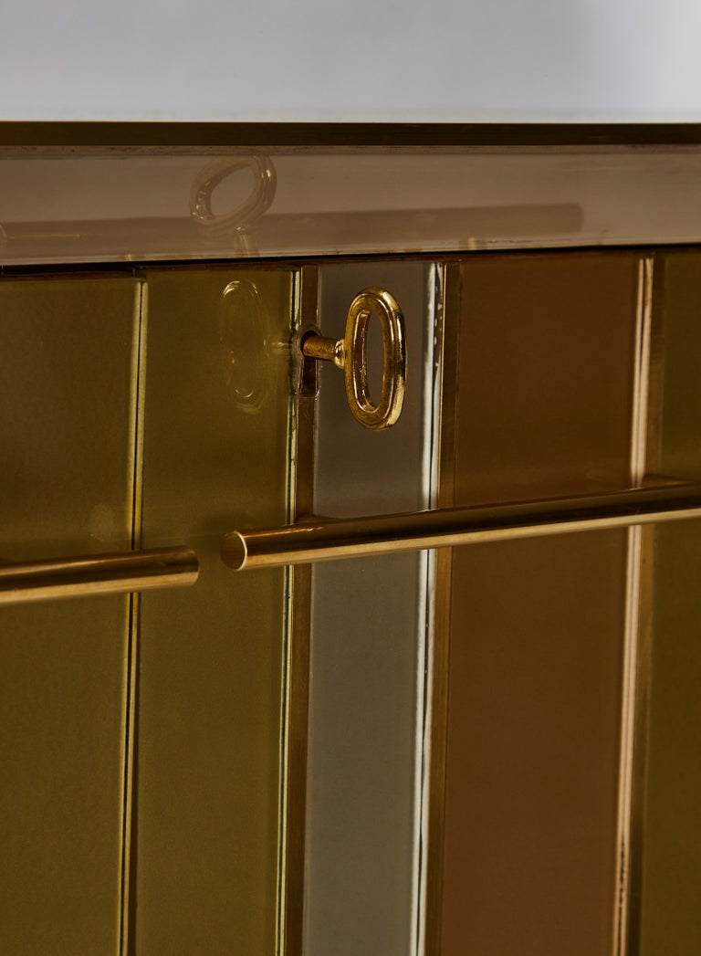 Brass Vintage Buffet at Cost Price