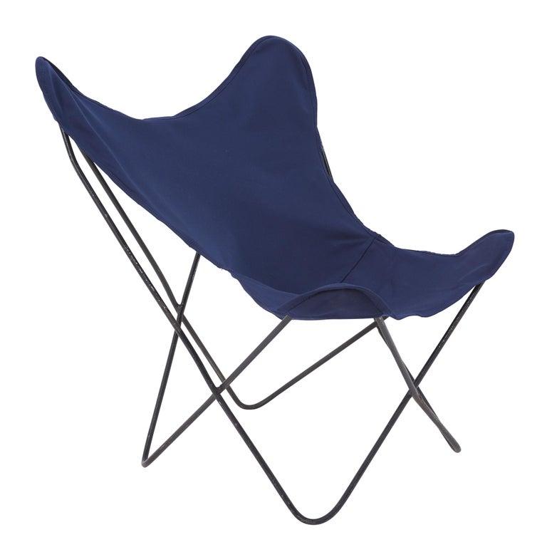 Navy Blue Erfly Chair Caldwellcountytxoem