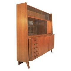 Vintage Cabinet from Tatra, circa 1960s
