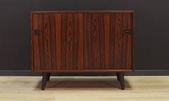 Vintage Cabinet Rosewood Danish Design Retro
