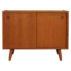 Vintage Cabinet Teak Danish Design, 1960-1970