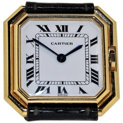 Vintage Cartier Paris Centure Small Watch