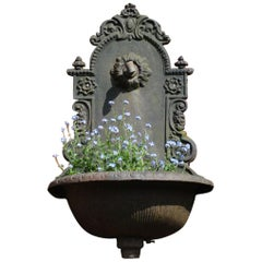 Victorian Planters and Jardinieres