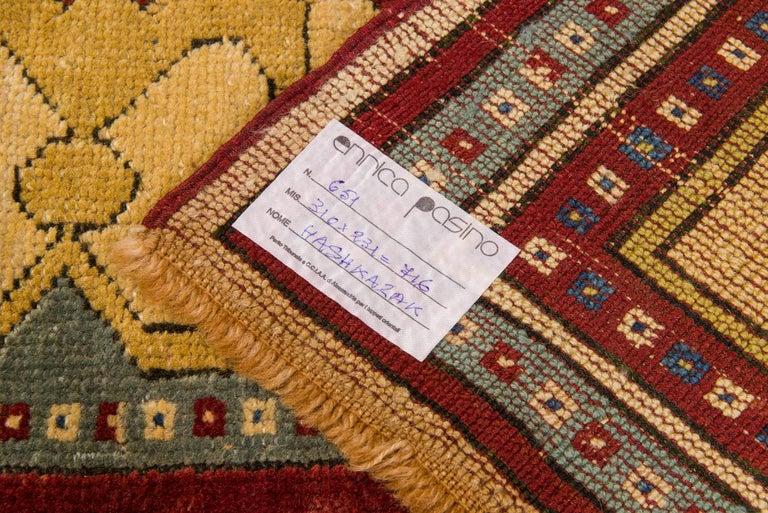Other Vintage Caucasian Rare Production Hashkazak For Sale