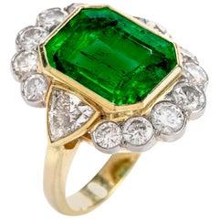 1960s Fashion Rings