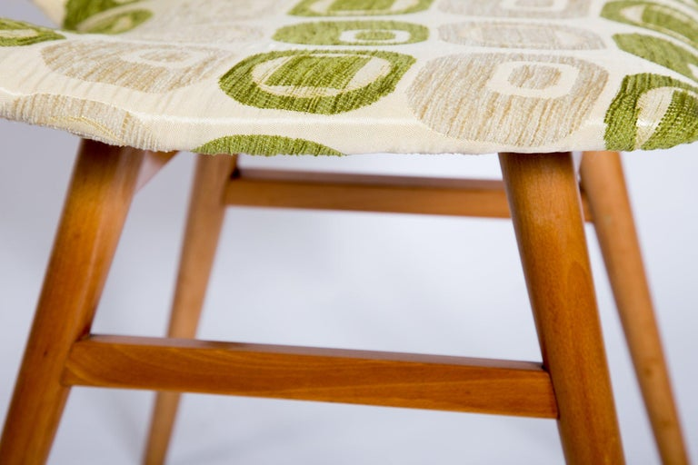 Vintage Chairs, 1960s, Set of 4 For Sale 5