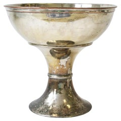 Champagne Wine Cooler or Ice Bucket, Large