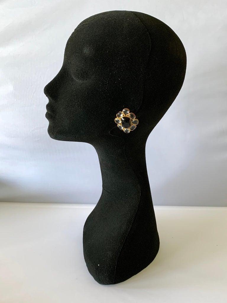 Women's Vintage Chanel Black