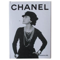 Vintage Chanel Book by Aussoline