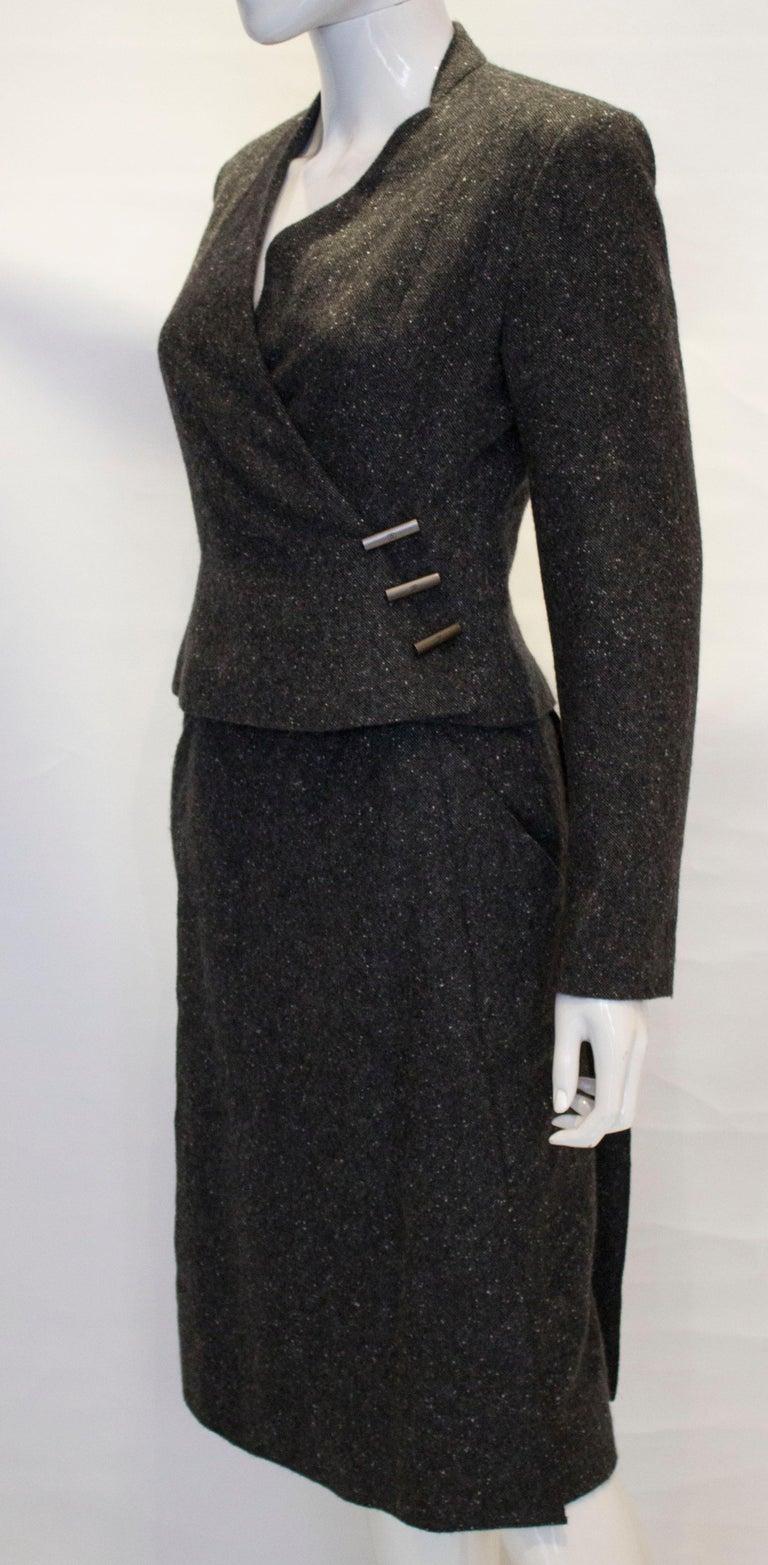 Women's Vintage Chanel Cashmere Suit