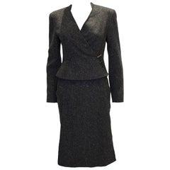 Vintage Chanel Cashmere Suit
