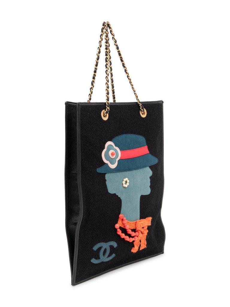 Women's Vintage Chanel