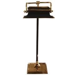Vintage Chapman Floor Lamp