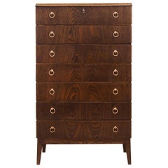 Vintage Chest of Drawers 1960-1970 Retro