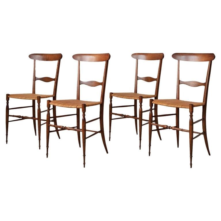 Vintage Chiavari Chairs For Sale
