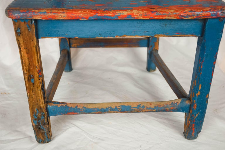 20th Century Vintage Child's Chair For Sale