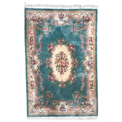 Aubusson Chinese and East Asian Rugs