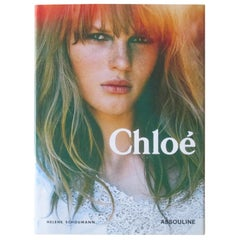 Vintage Chloe Book by Aussoline