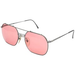 Vintage Christian Dior Aviator Sunglasses 2363 20
