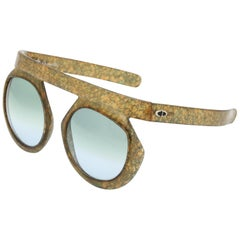 Vintage Christian Dior Sunglasses 2030-80