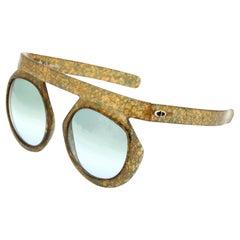 Vintage Christian Dior Sunglasses 2030-80