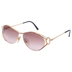 Vintage Christian Dior Sunglasses 2665