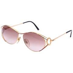 Vintage Christian Dior Sunglasses 2665