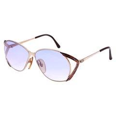 Vintage Christian Dior Sunglasses 2705