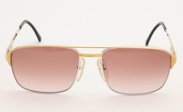 Vintage Christian Dior Sunglasses 1