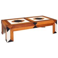 Vintage Coffee Table by Phyllis Morris