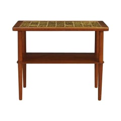 Vintage Coffee Table Teak 1960-1970 Danish Design