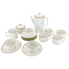 Vintage Coffee/Tea Set Limoges Porcelain