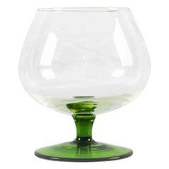Vintage Cognac Glass, 1970s