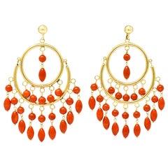 1970s Earrings