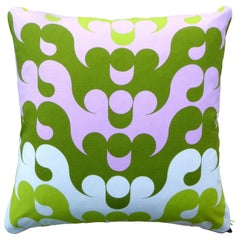 Vintage Cushions 'Victoria' Bespoke Made Luxury Pillow/Cushion, Made in UK