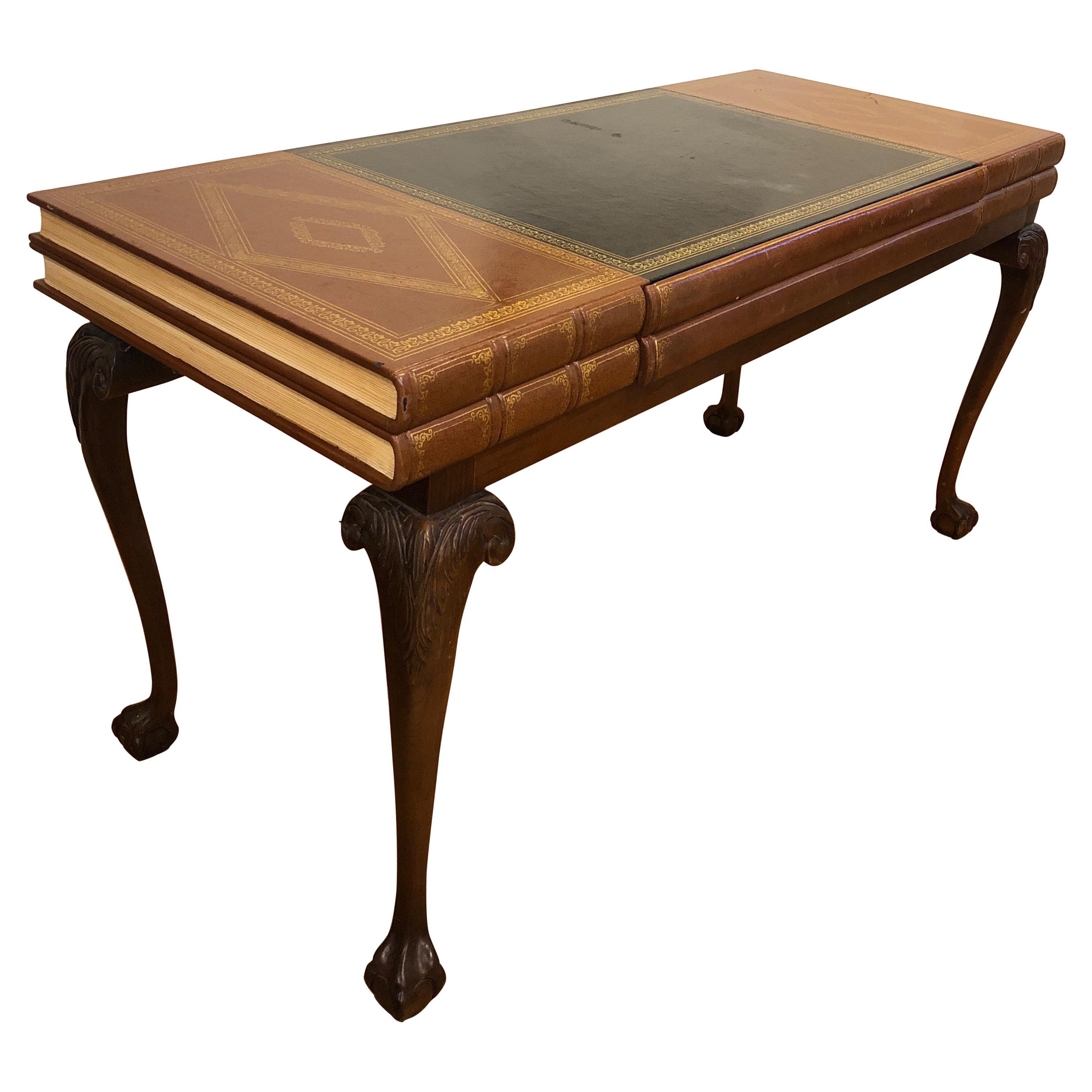 Vintage Custom Pulaski Writing Desk, Style of Theodore Alexander/Maitland Smith