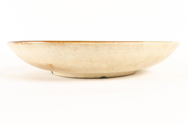 Vintage Danish Ceramic Dishes by Søholm 1960s, Set of 2 For Sale 1