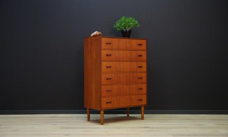 Vintage Danish Design Kommode Teak Bei 1stdibs
