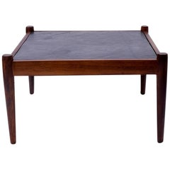Vintage Danish Kai Kristiansen Coffee Table in Rosewood, 1960s