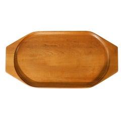 Mid-Century Modern Platters and Serveware