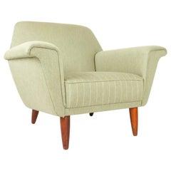 Vintage Danish Lounge Chair by G. Thams for Vejen Polstermøbelfabrik, 1960s