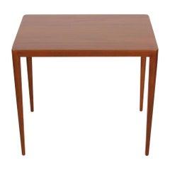 Vintage Danish Severin Hansen Side Table
