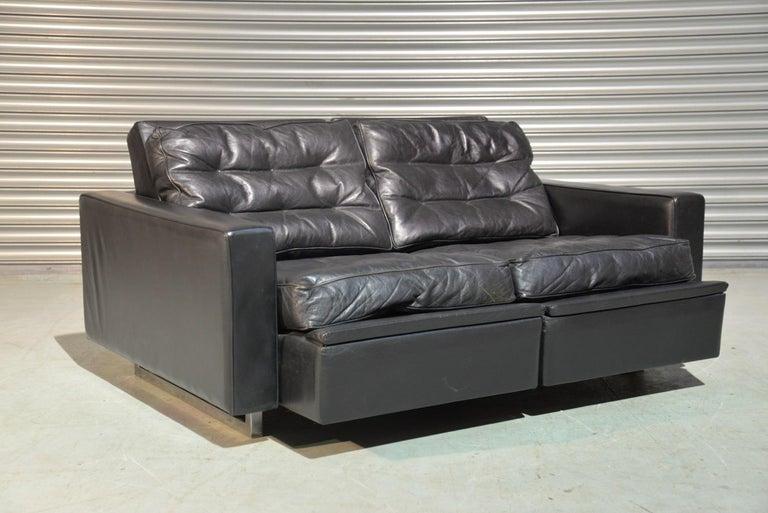 Leather Vintage de Sede DS 3A