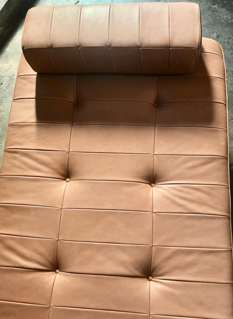 Vintage De Sede DS 80 Patchwork Leather Daybed, Switzerland, 1960s For Sale 3